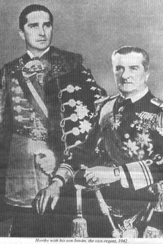 Miklós Horthy HorthyAndSon